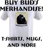 Buy Bud's Merchandise!